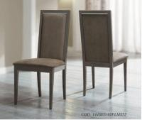 Chair Roma Liscia Taupe